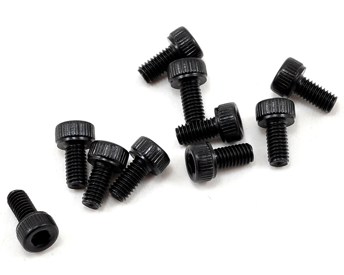 Vaterra Pre Runner 3x6mm Cap Head Hex Screw (10)