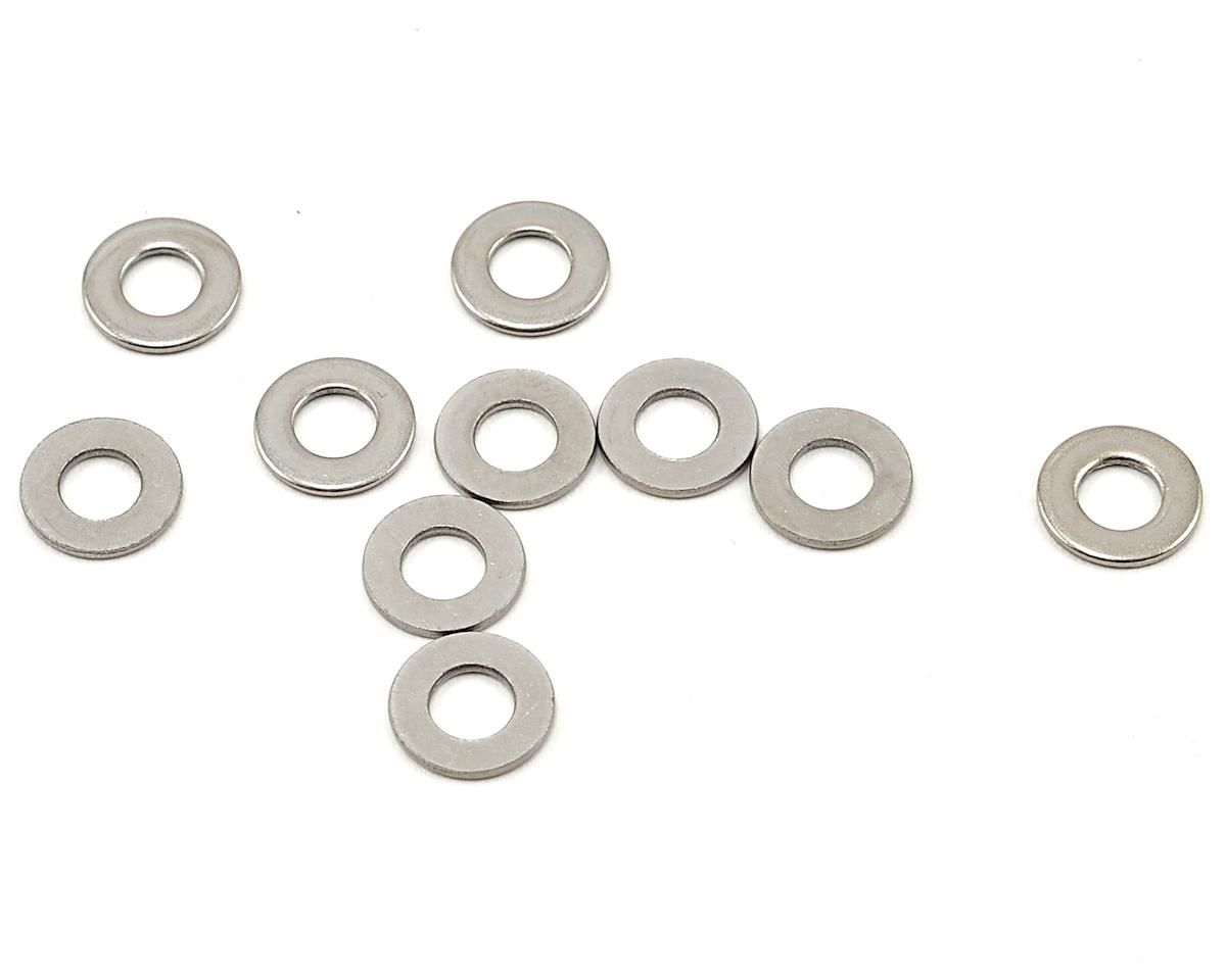 Vaterra 4.3x9x.8mm Washer (10)