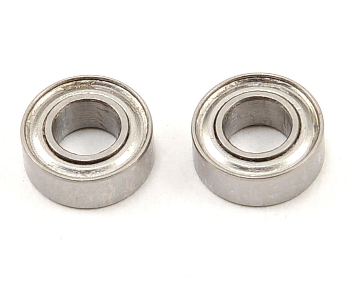 Vaterra 4x8x3mm Ball Bearing (2)