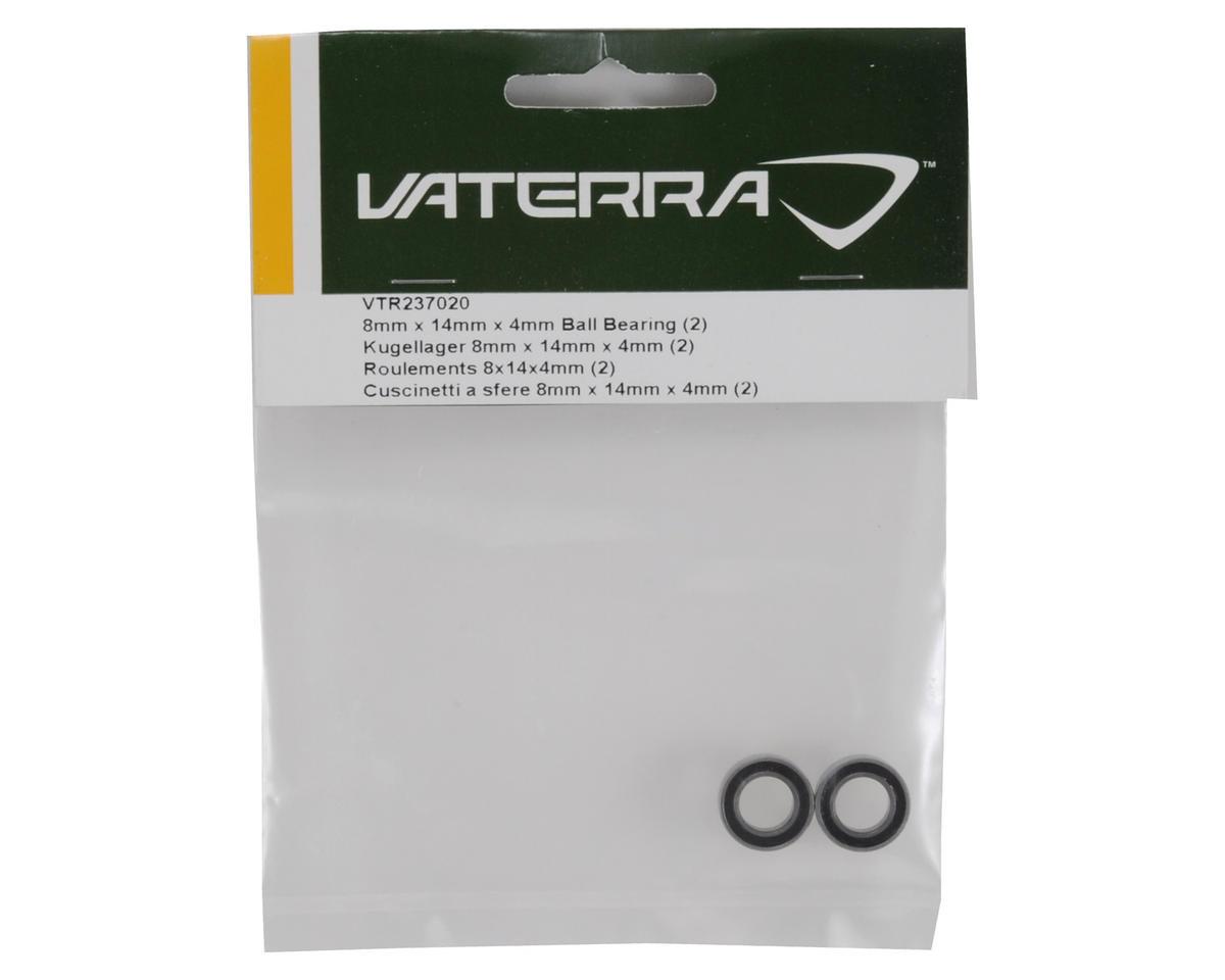 Vaterra 8x14x4mm Ball Bearing (2)