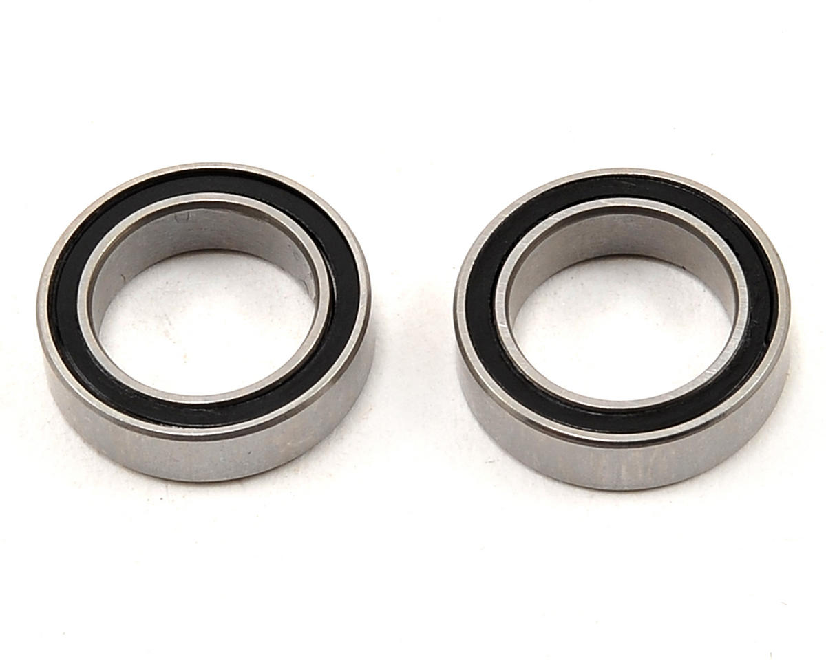 Vaterra Halix 10x15x4mm Nylon Retainer Ball Bearing (2)