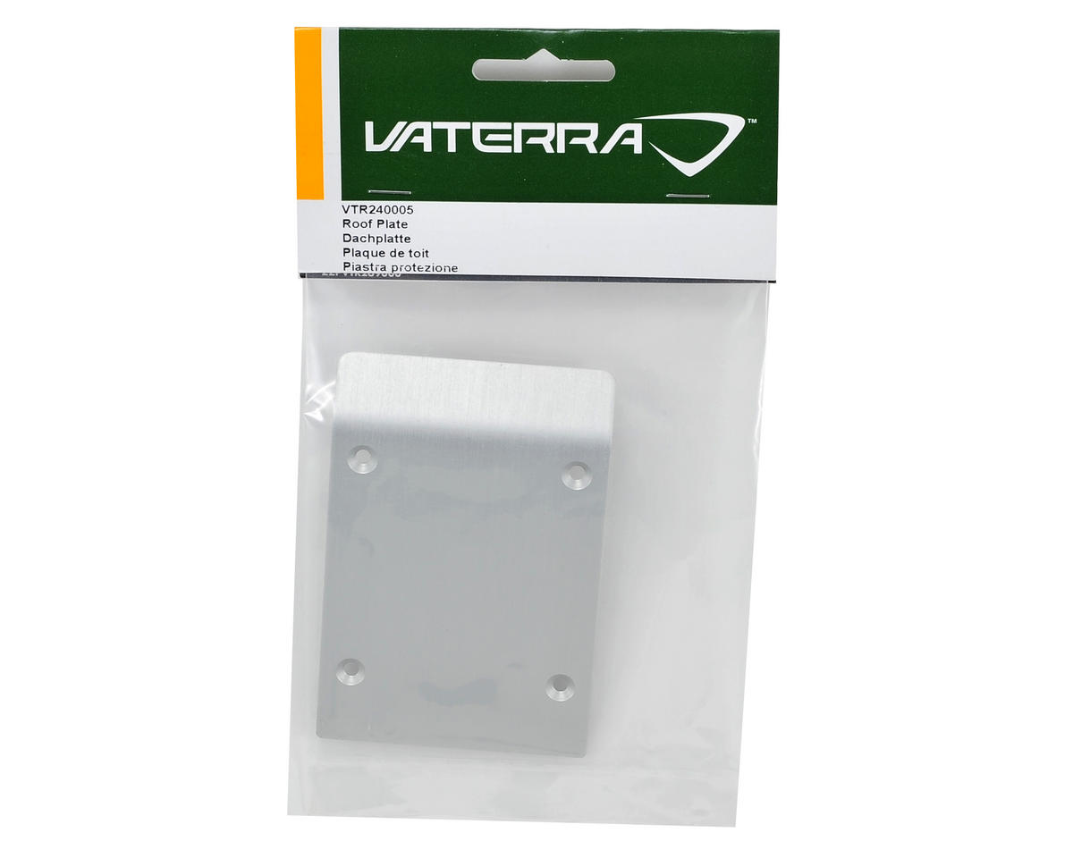 Vaterra Roof Plate