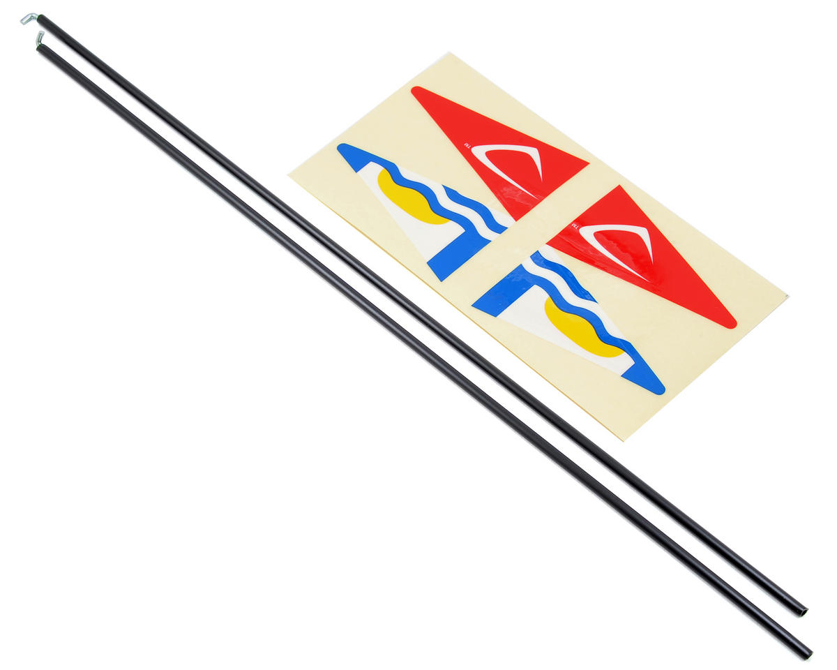 Vaterra Flag Set