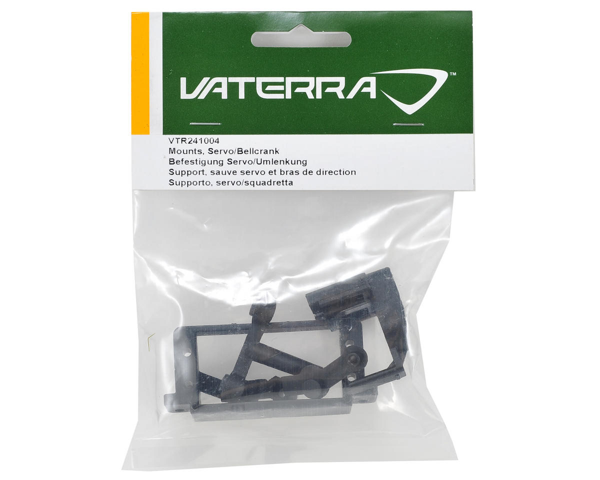 Vaterra Servo Mount Set