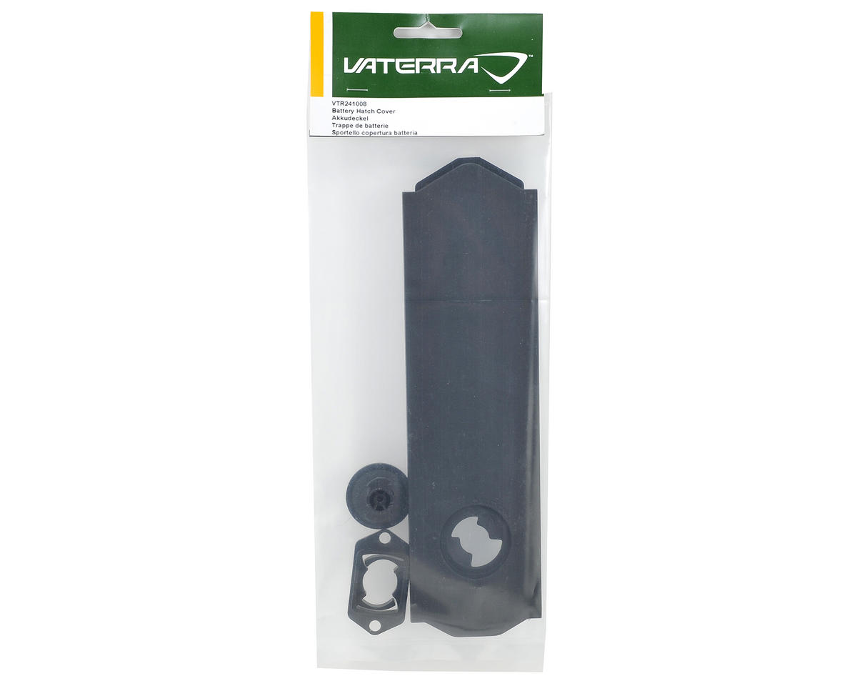 Vaterra Battery Hatch Cover