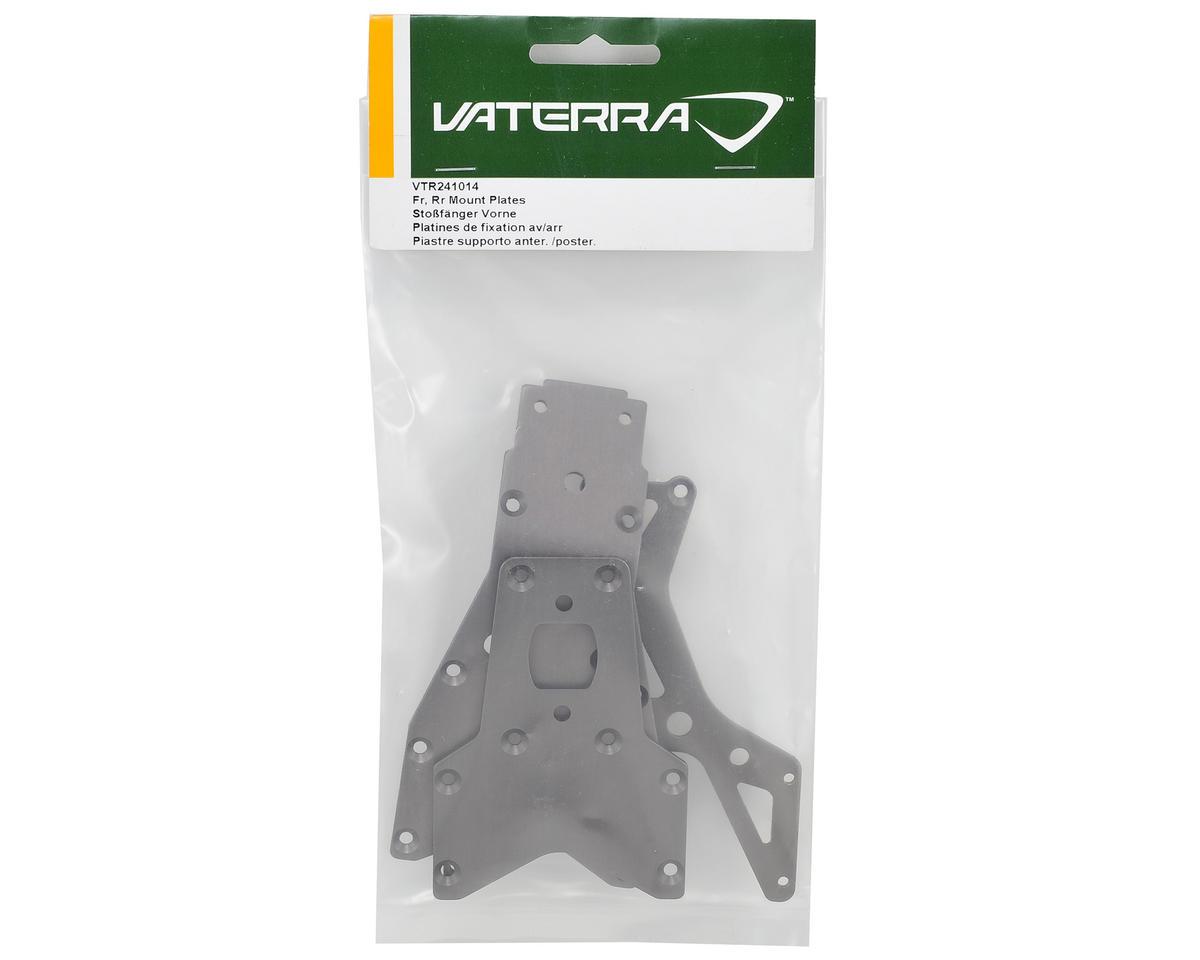 Vaterra Plate Set (3)