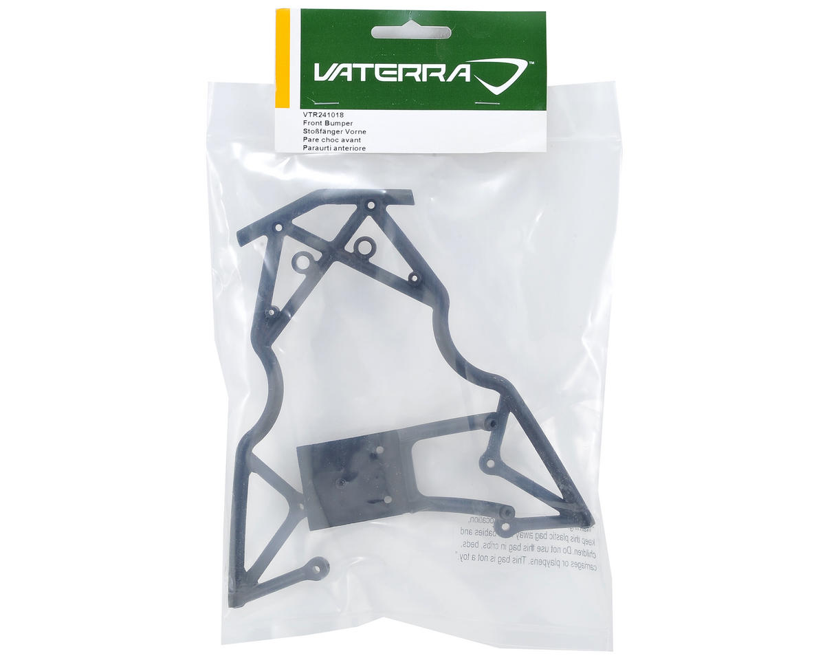 Front Bumper by Vaterra