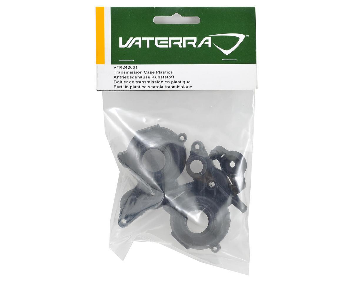 Vaterra Transmission Case Set
