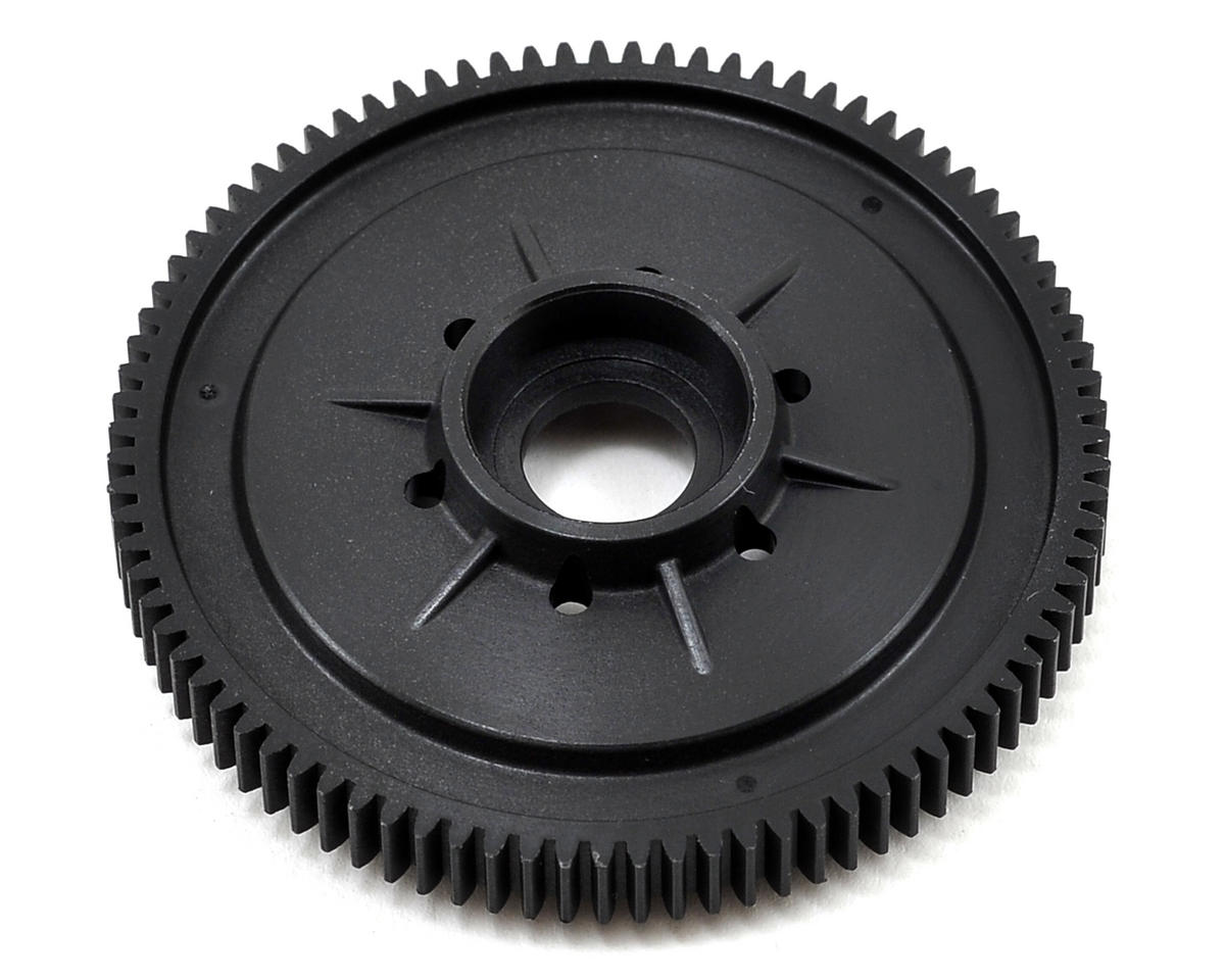 Spur Gear (87T) by Vaterra