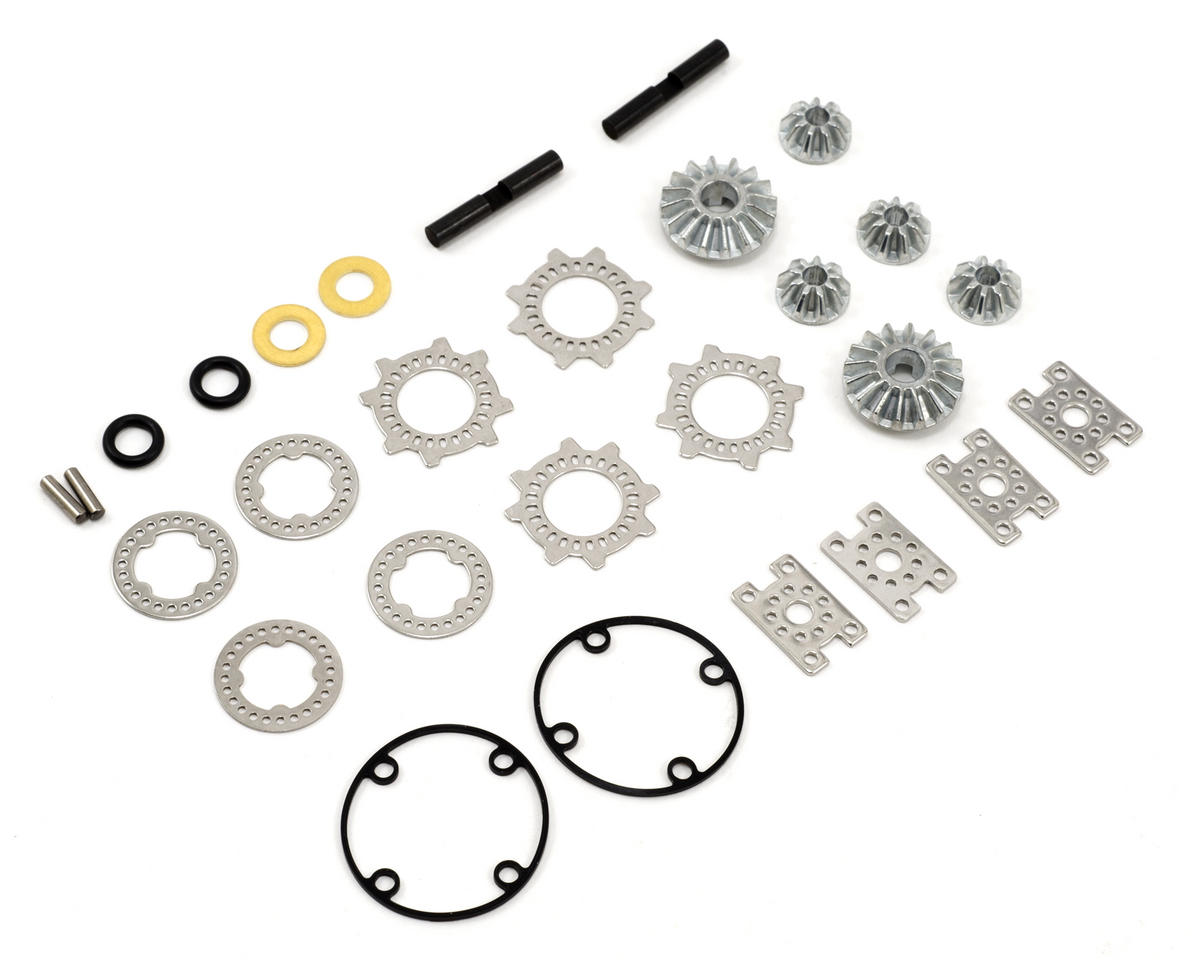 Vaterra Differential Internal Part Set