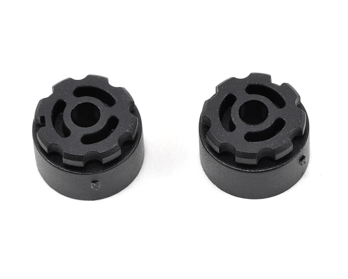 Vaterra Pre Runner Shock Bottom Cap (2)