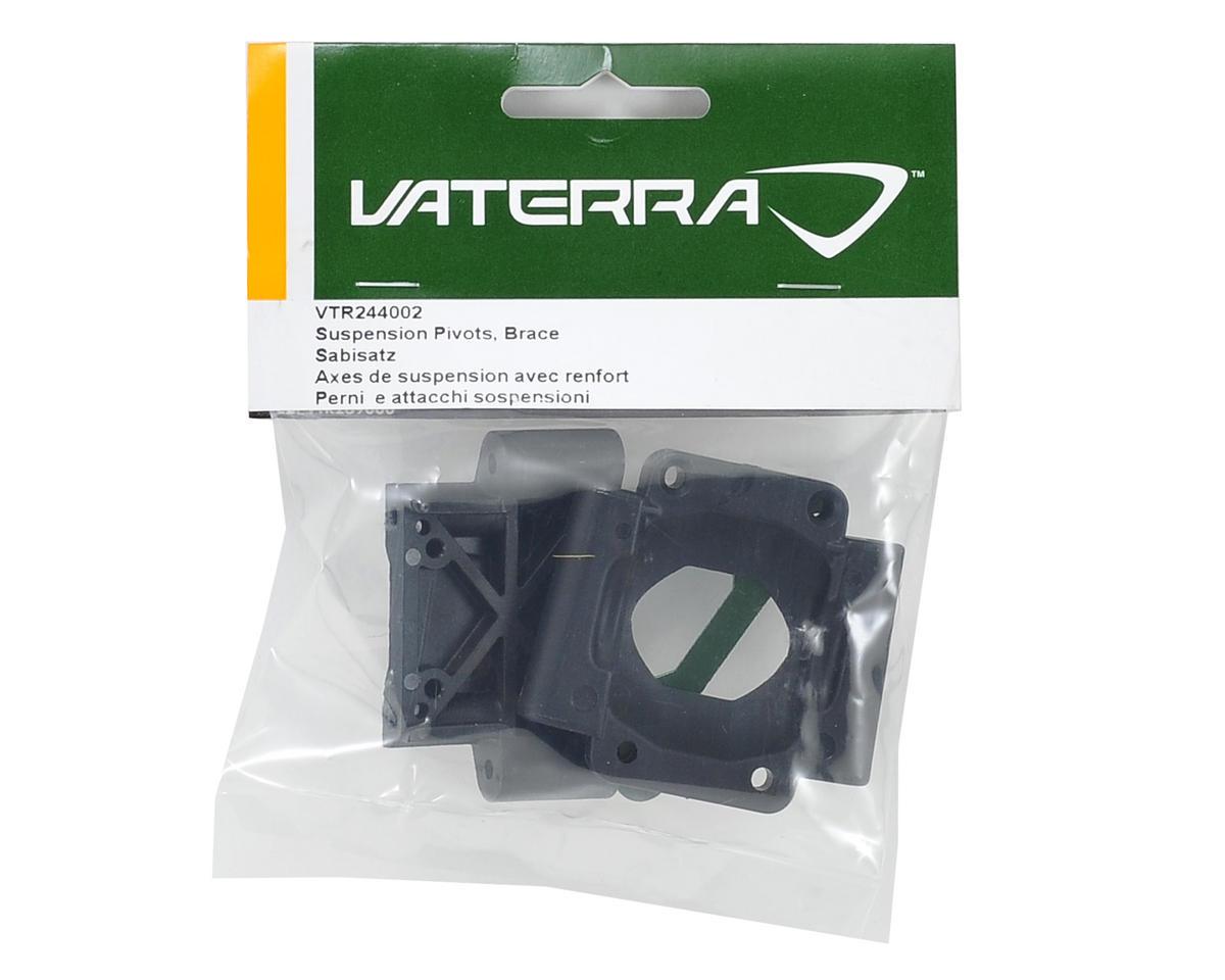Vaterra Suspension Pivots & Brace Set