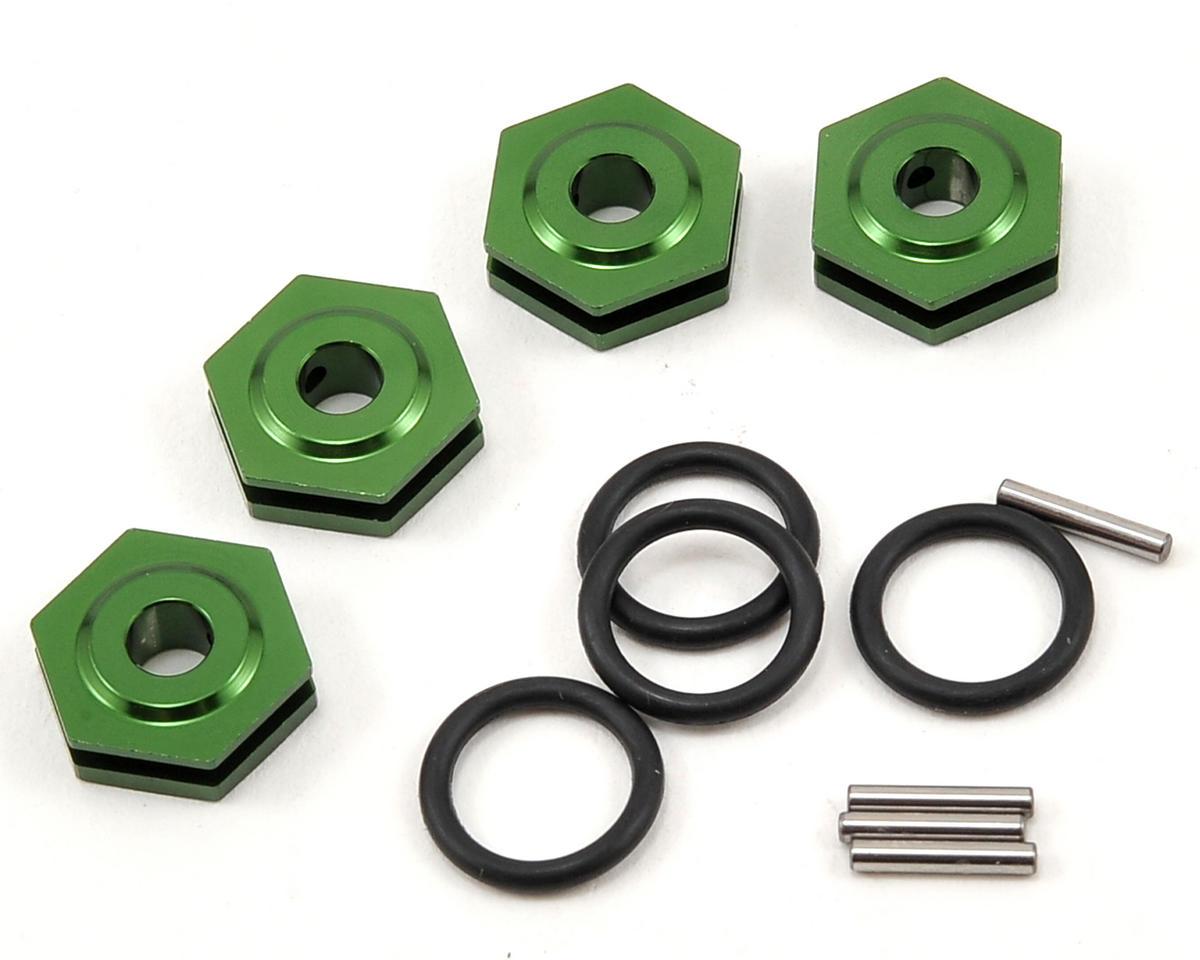Vaterra Aluminum Wheel Hex Set