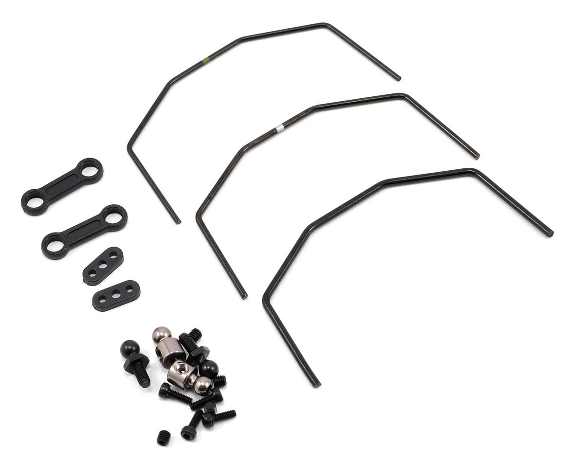 Vaterra Front Sway Bar Kit