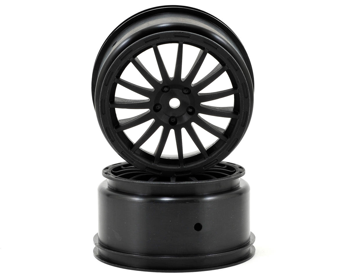 Vaterra RallyCross Rally Cross Wheels (2)