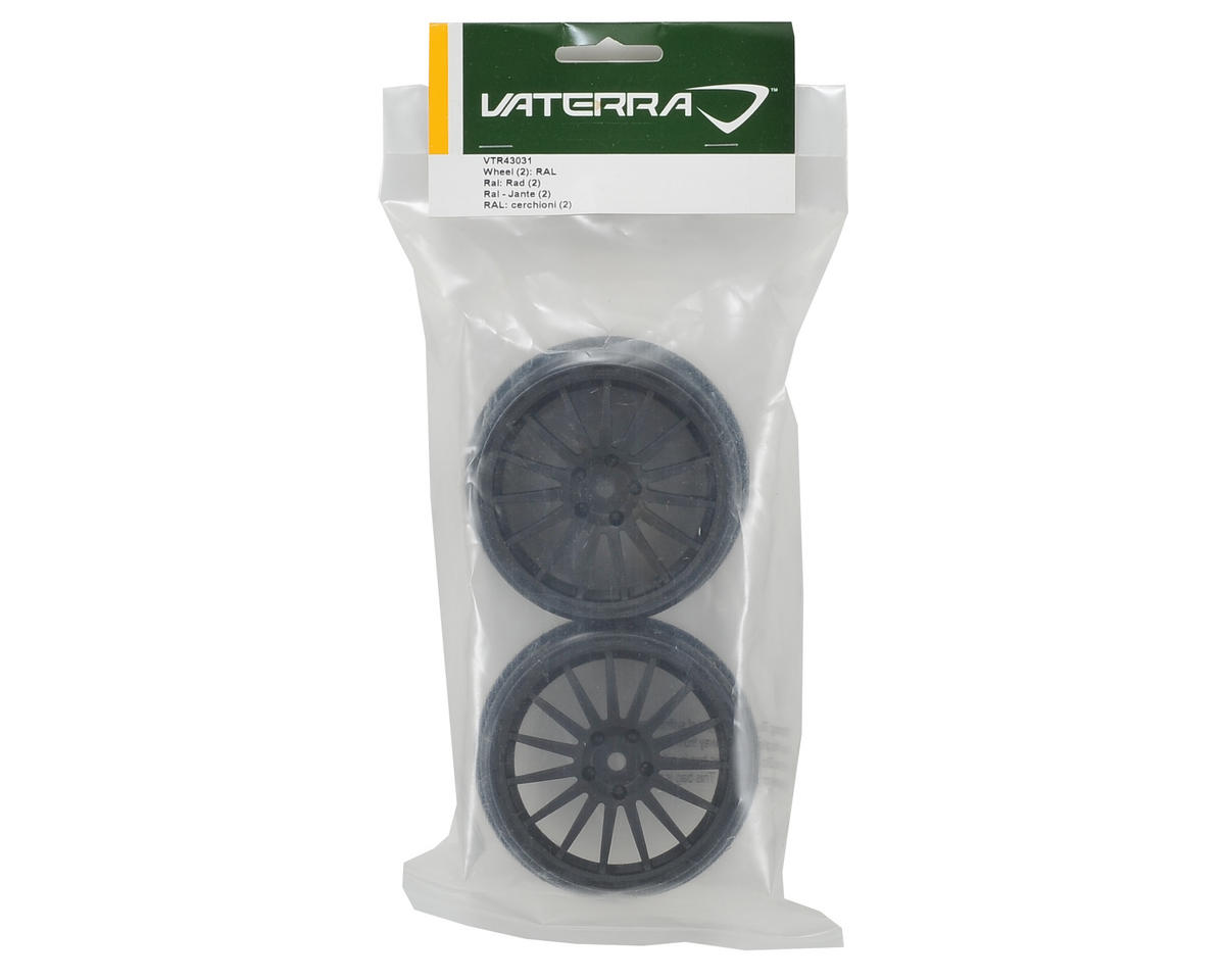 Vaterra Rally Cross Wheels (2)