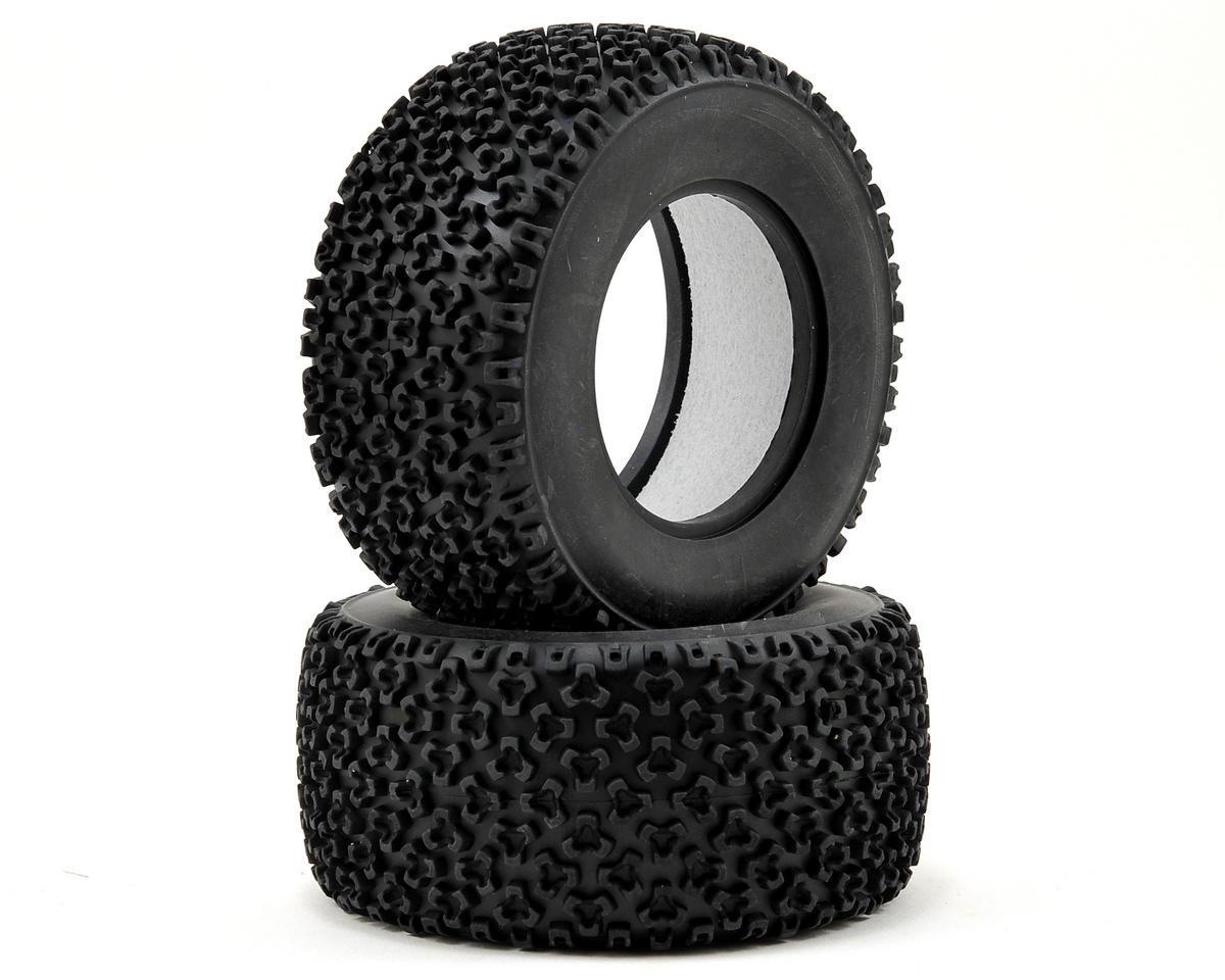Vaterra Glamis Uno Tetrapod Rear Tire w/Foam (2) (Soft)