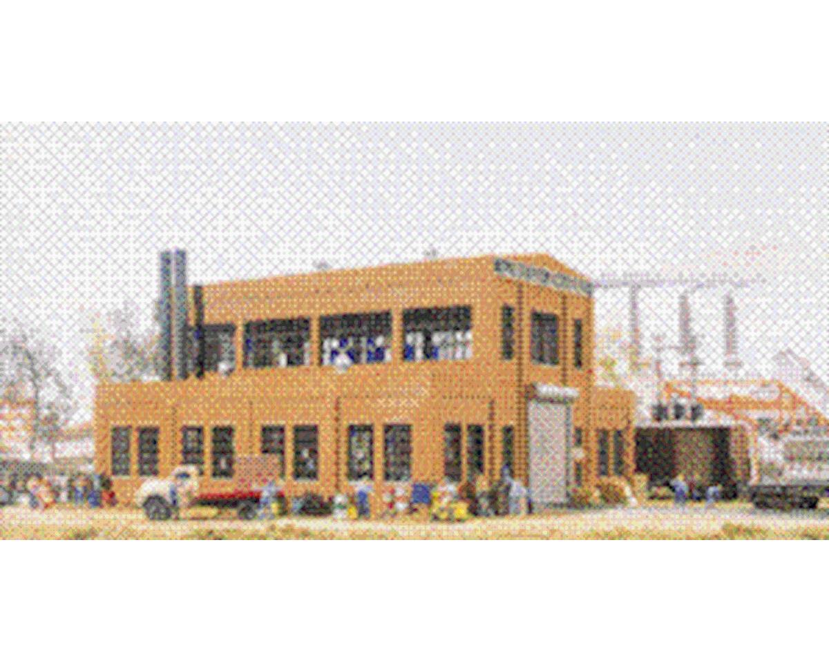 Walthers Allied Rail Rebuilders-HO