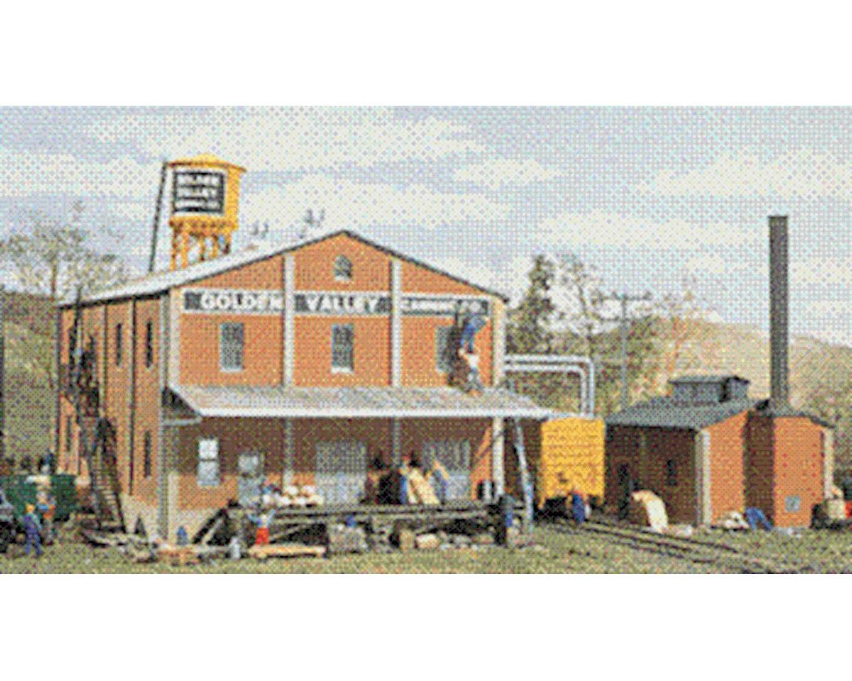 Walthers Golden Valley Canning Co