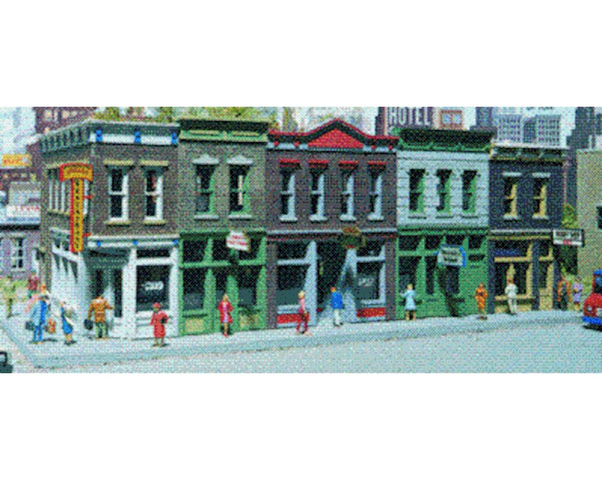 Walthers Merchants Row I