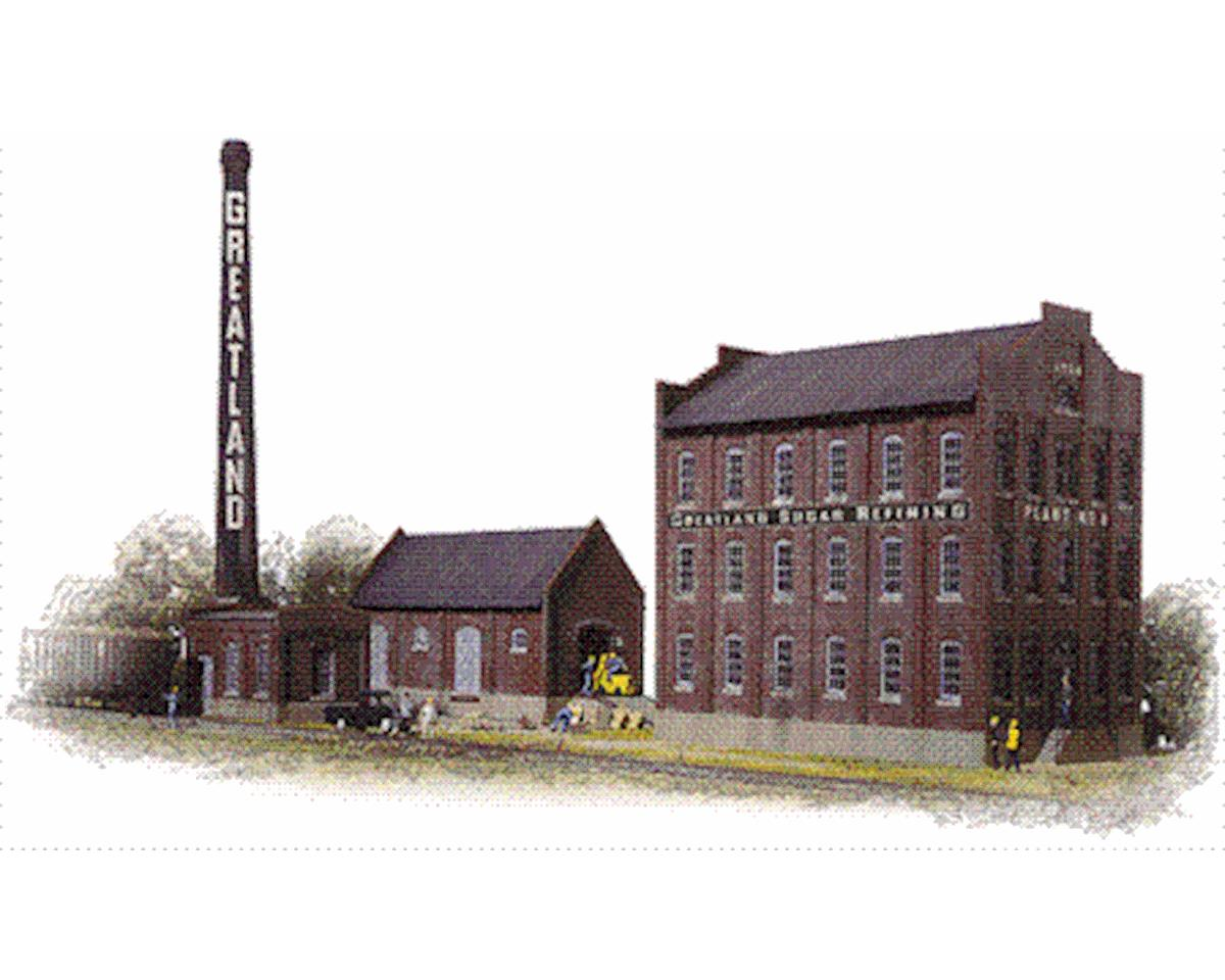 Walthers Greatland Sugar Refining