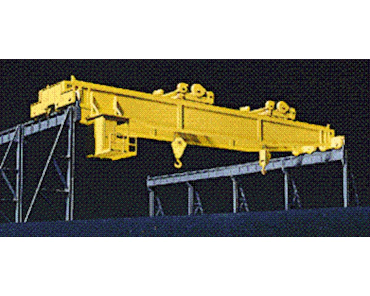 Walthers Heavy duty crane