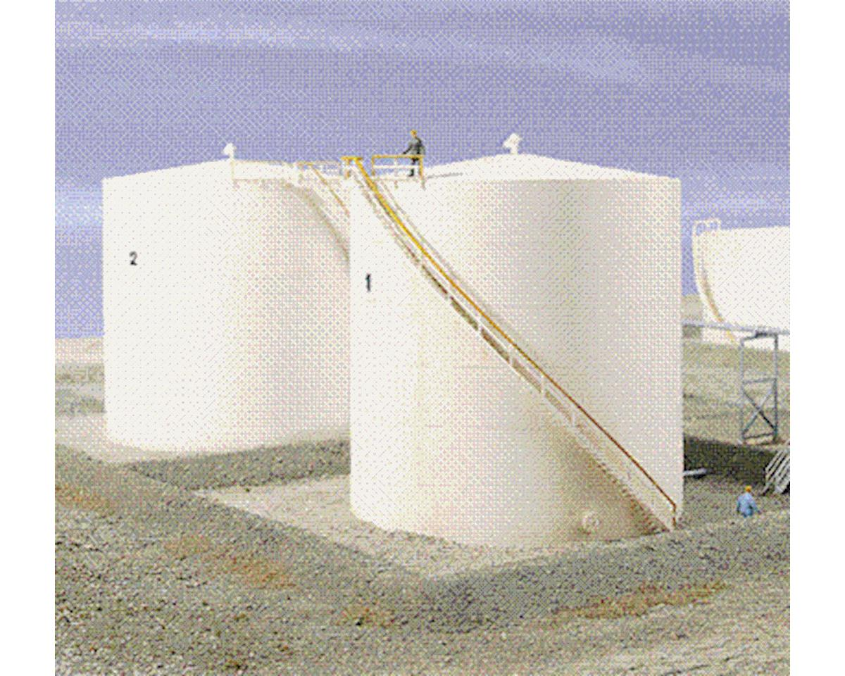Walthers Oil Storage Tank Tall