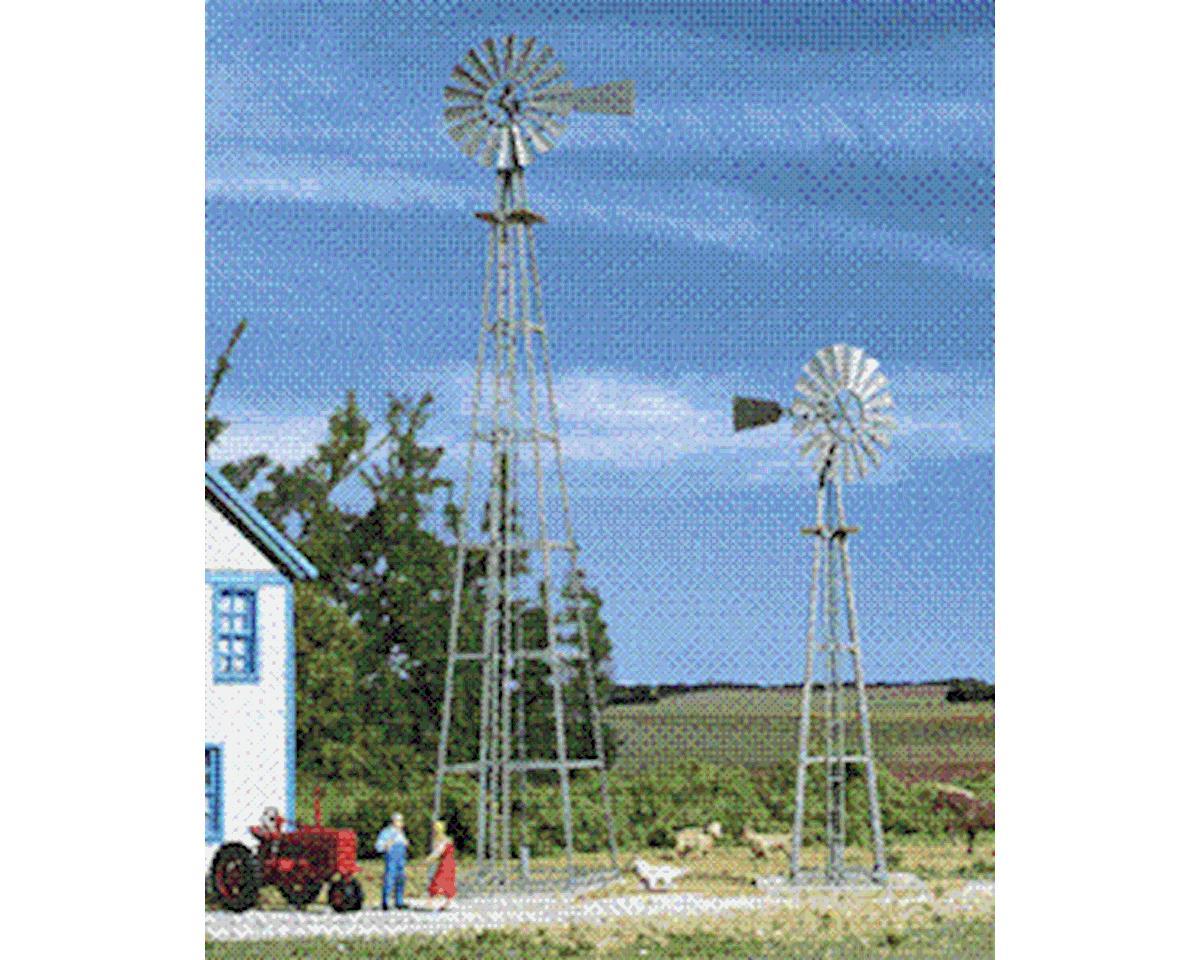 Walthers Van Dyke Farm Windmill