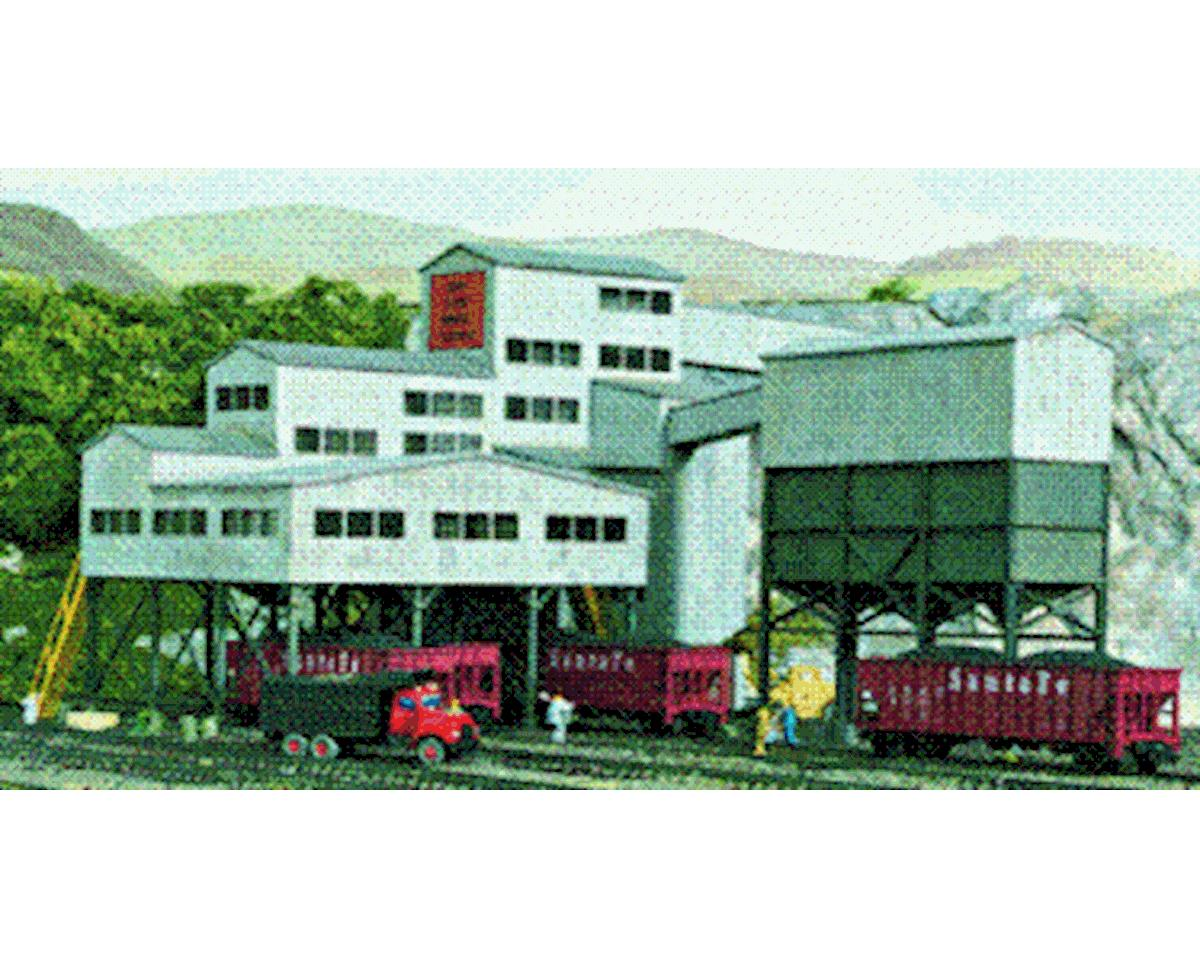 Walthers New River Mining Co-N