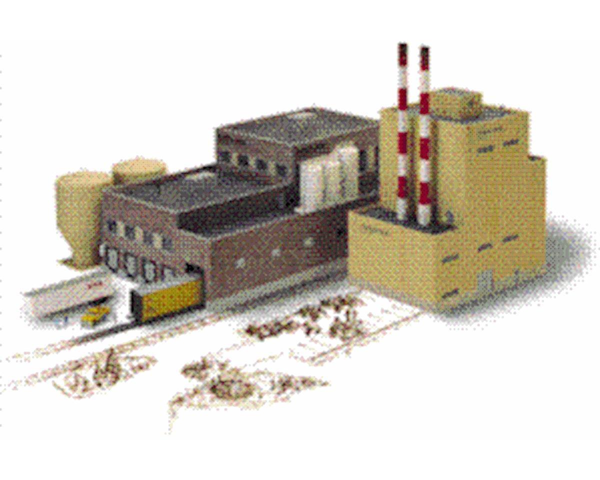 Walthers Superior Paper Co.