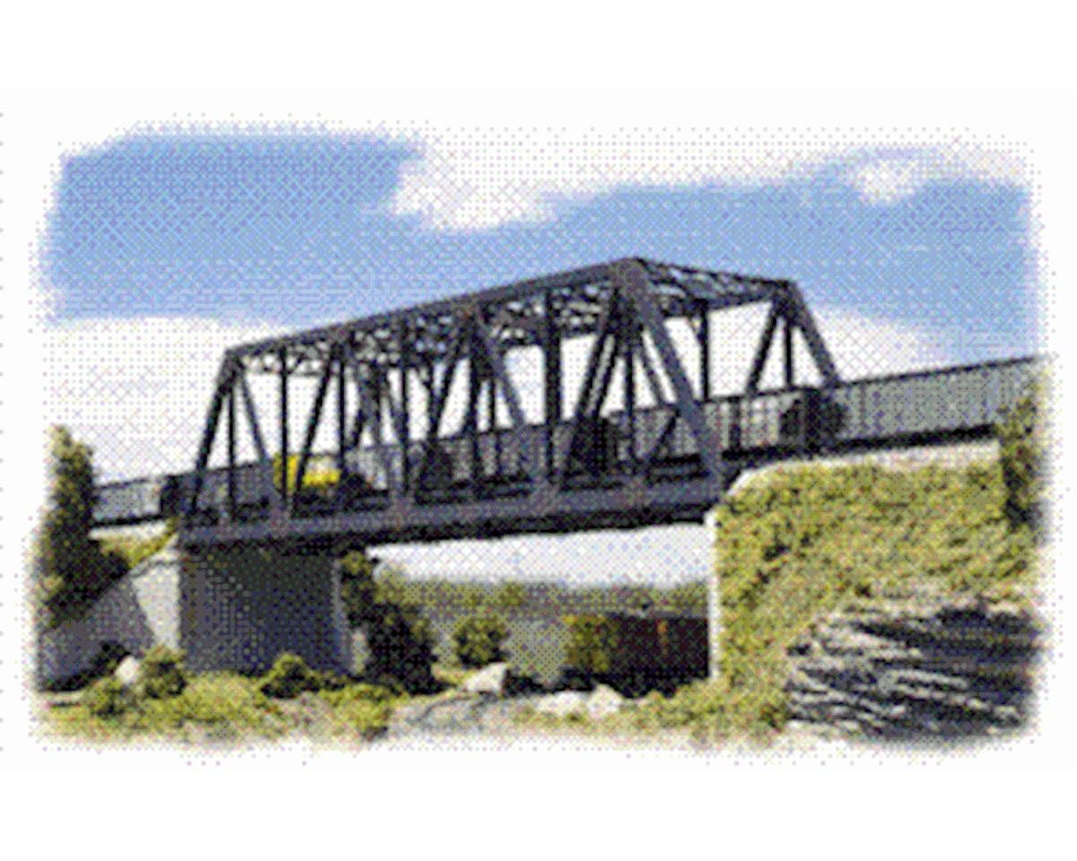 Walthers Double Track Truss Bridge