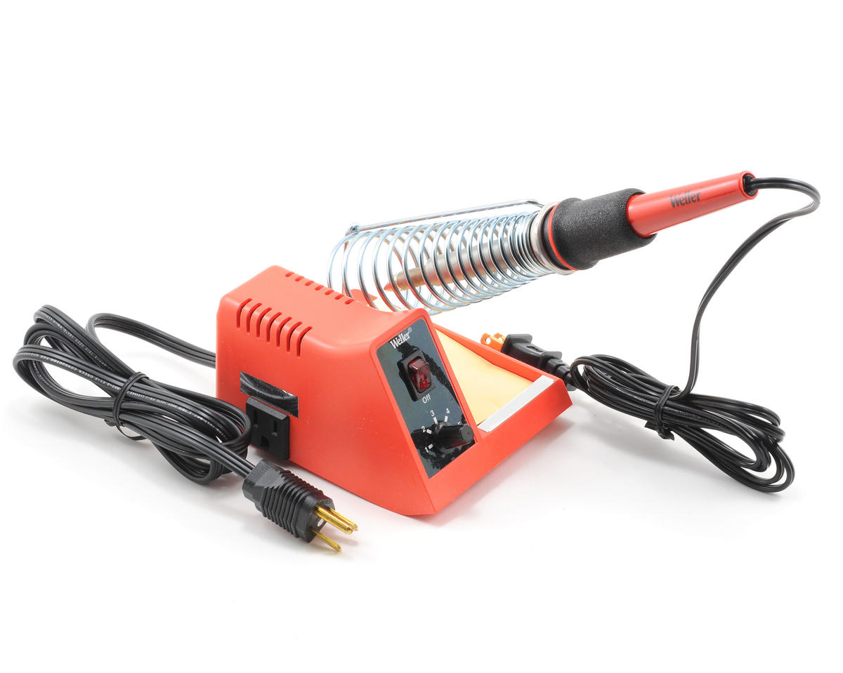 WLC200 Solder Station (80W-120V) by Weller