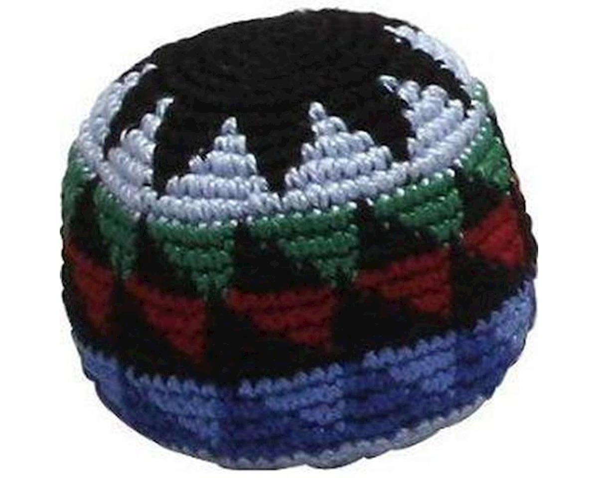 World Footbags Association  Boota Bag Footbag