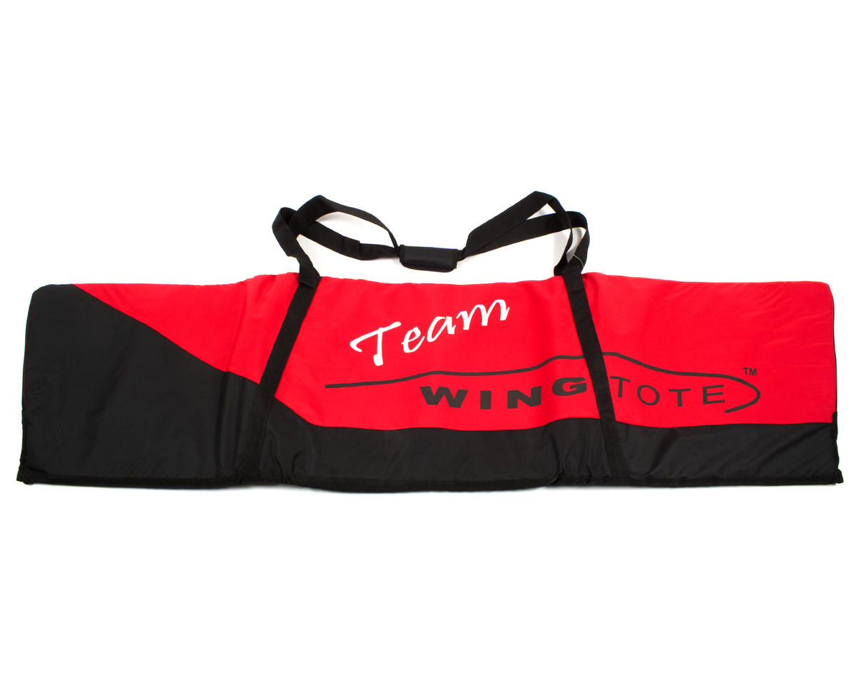 "WingTOTE 74x20"" Single Wing Bag 
