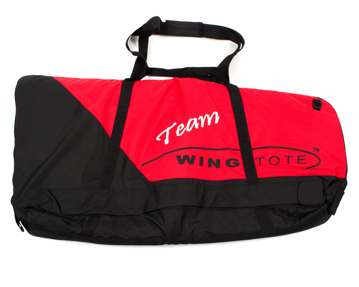 WingTOTE Small Double Tote Wing Bag