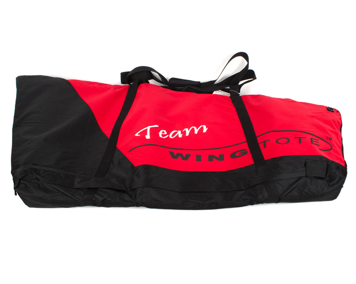 Medium Double Tote Wing Bag