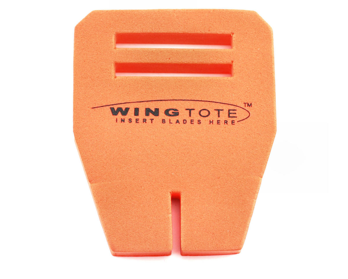 WingTOTE Micro Heli Blade Holder (CP/CP Pro)