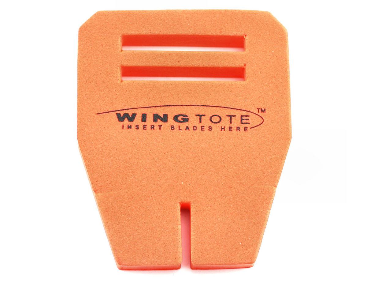 WingTOTE Micro Heli Blade Holder (CP/CP Pro)