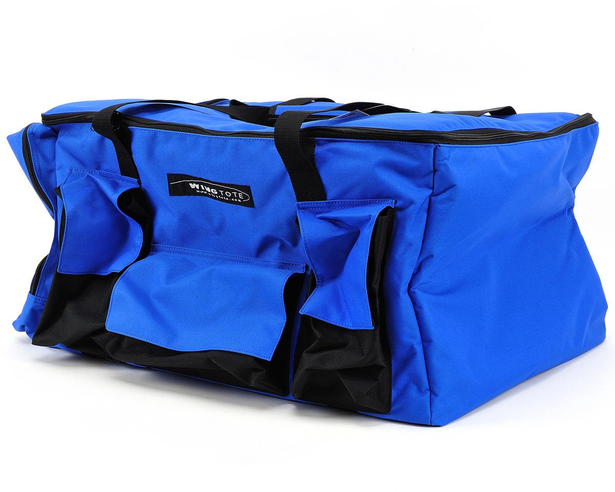Standard Car/Truck Tote (Blue) by WingTOTE
