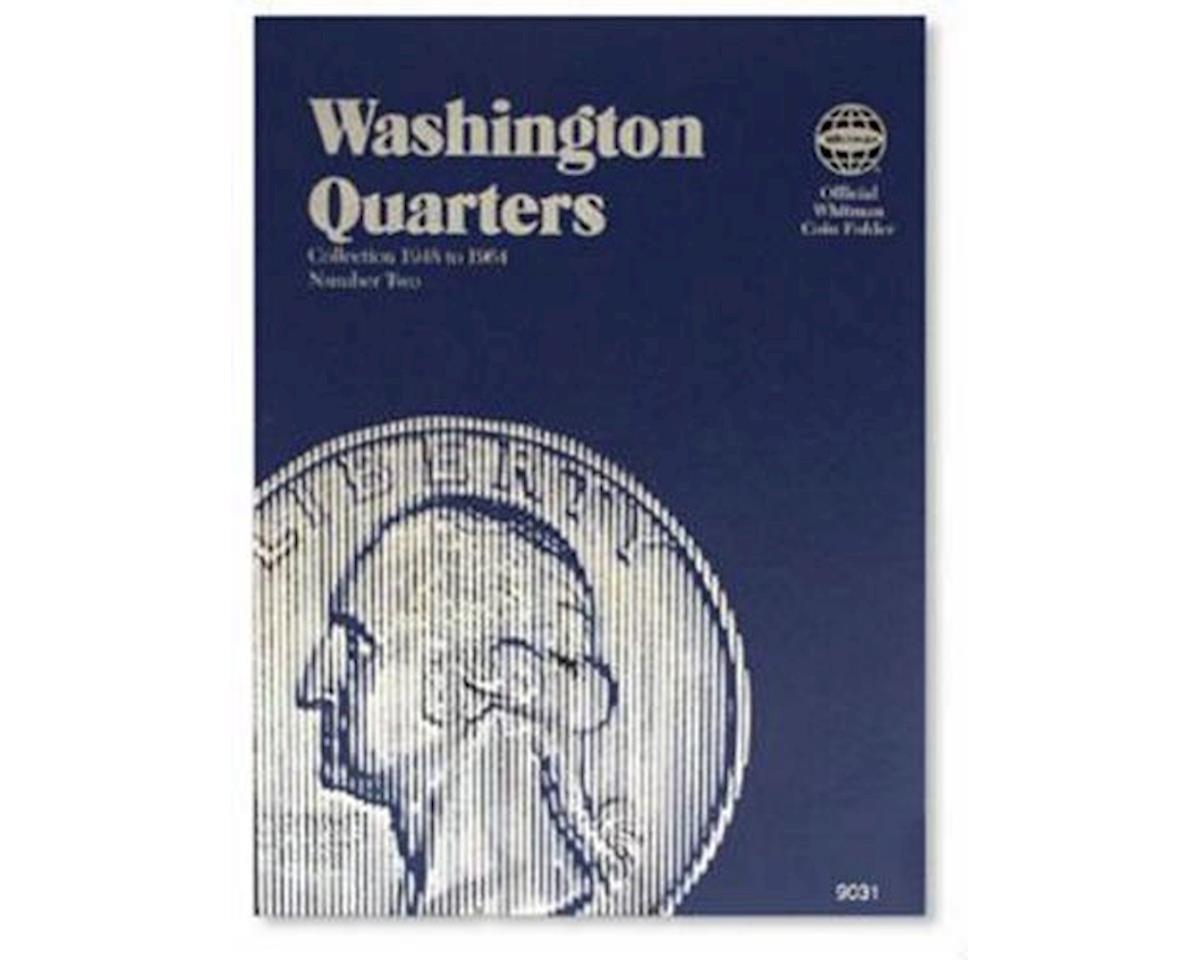 Folder Washington #2 1948-1964