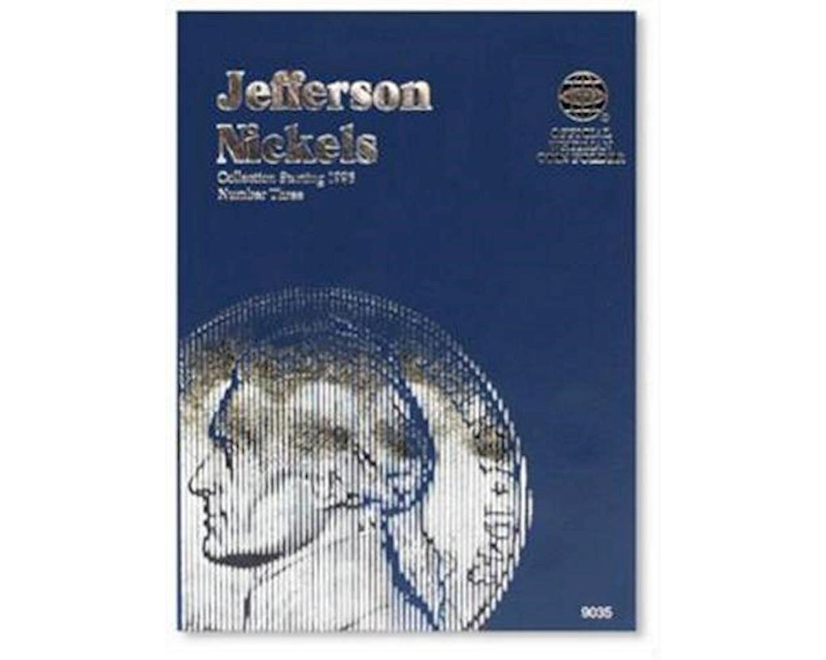 Folder Jefferson #3 1996