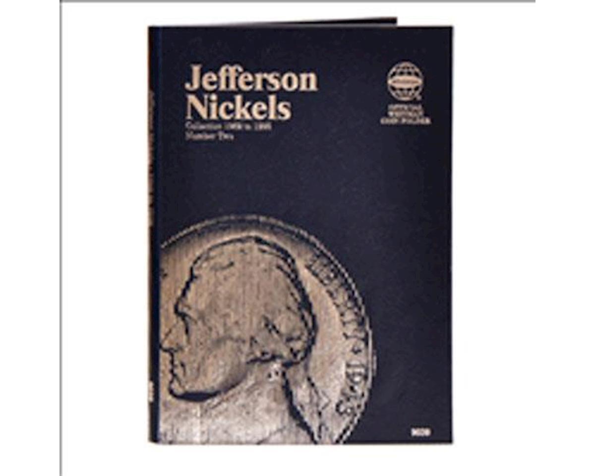 Folder Jefferson #2 1962