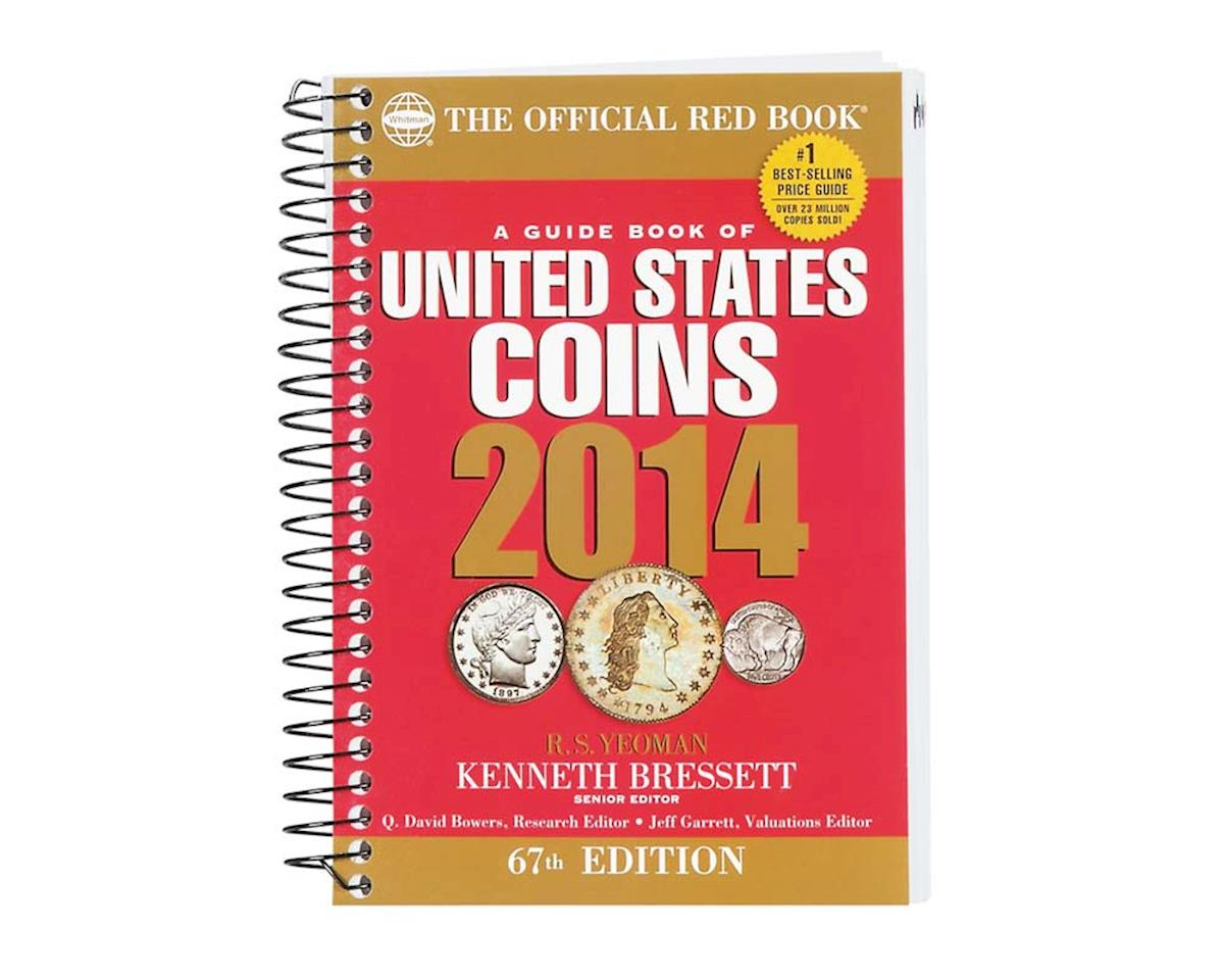 0794841805 2014 Red Book