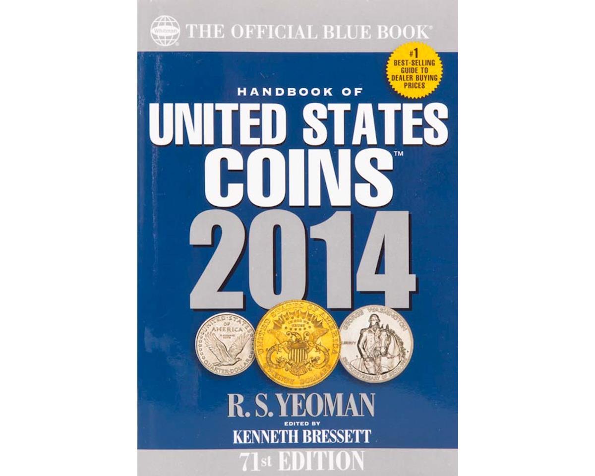 794841880 2014 Blue Book