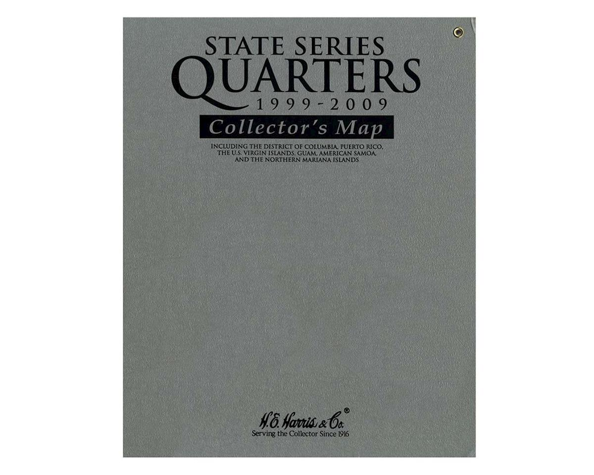 8HRS2776T Gray Folder SSQ/Territories AP