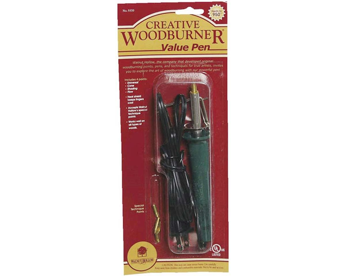 Walnut Hollow Farms  Value Woodburning Pen