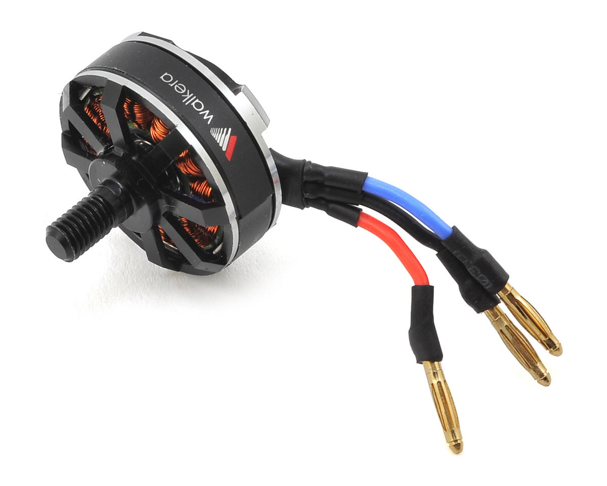 Brushless Motor (2500KV) (CCW) by Walkera