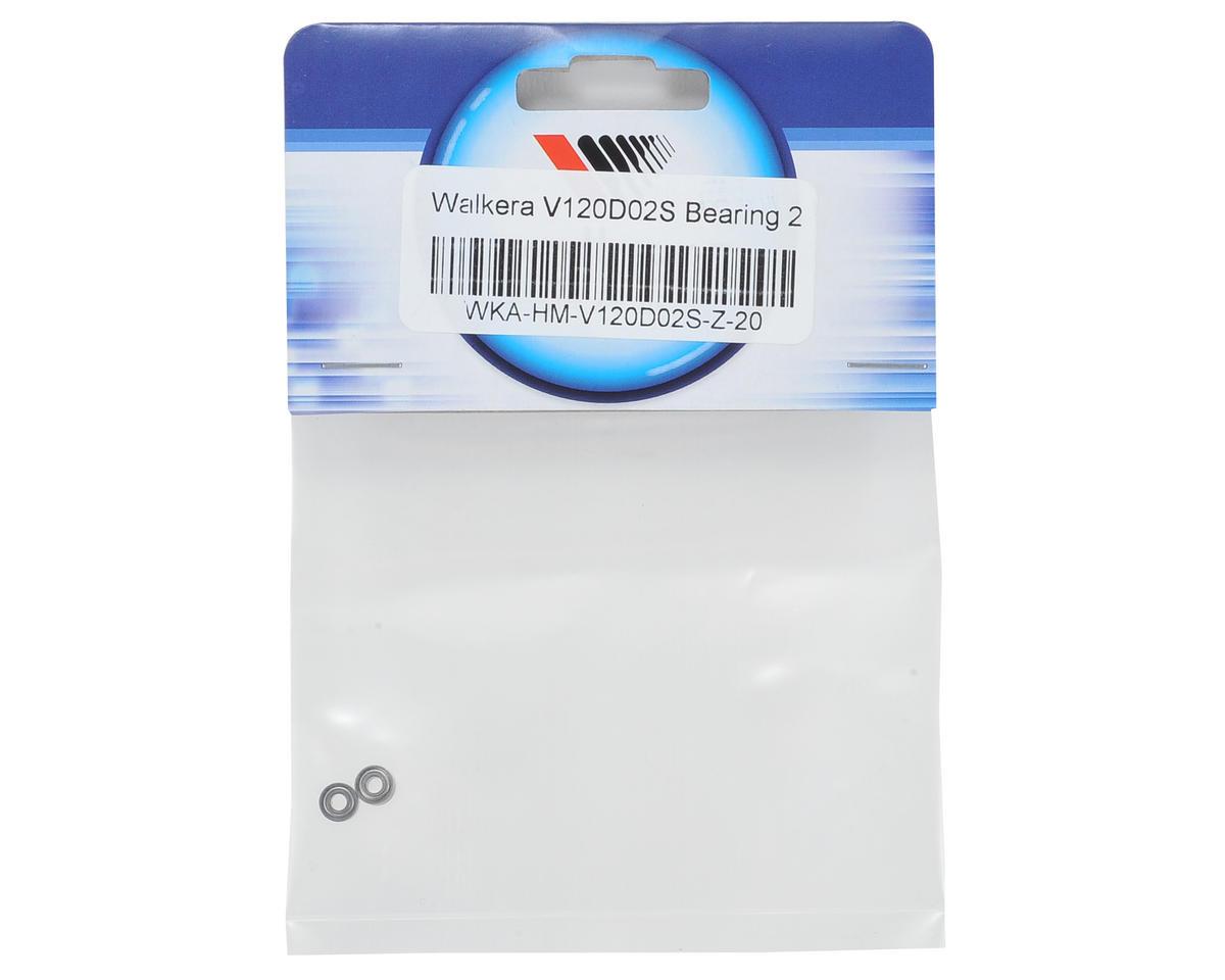 Walkera V120D02S Bearing (2)