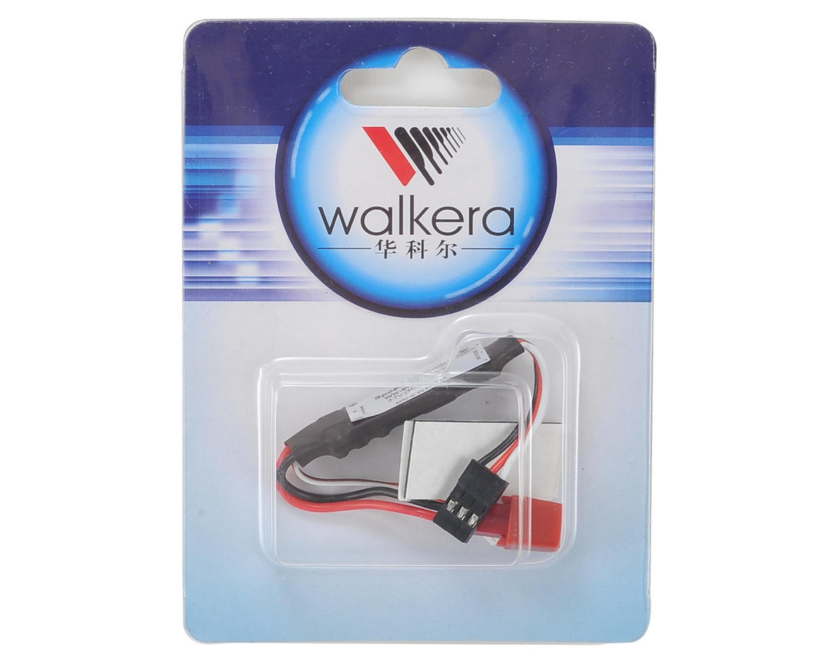 Walkera V120D02S WK-WST-20A-L Brushless Speed Controller