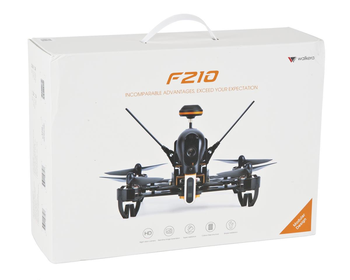 Walkera F210 3D Quadcopter Drone